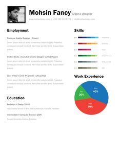 Sample of reference page for resume